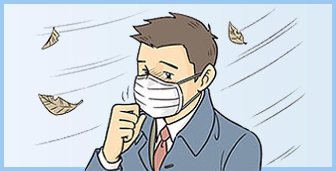 風邪 の 引き 始め