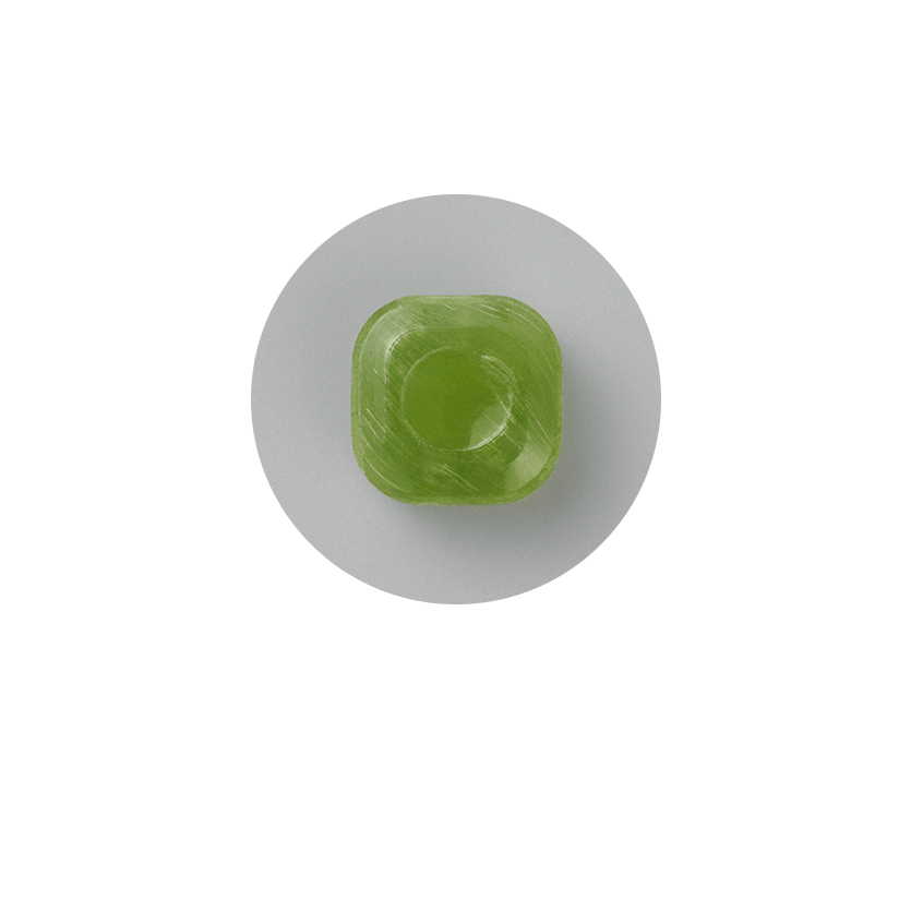 Gummipuffer-Typ-K