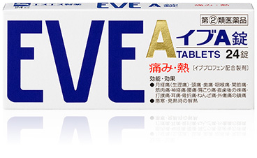 「EVE A錠」的圖片搜尋結果
